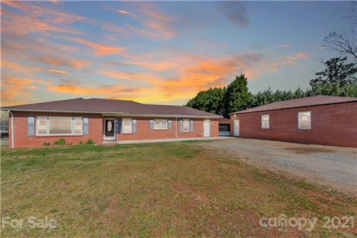 Photo of 1960 Old Hickory Grove Road, Mount Holly, NC 28120-9689 (MLS # 3705758)
