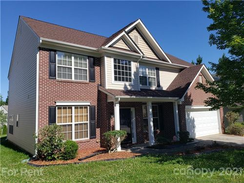 Photo of 9820 Jeanette Circle, Charlotte, NC 28213-2136 (MLS # 3751758)