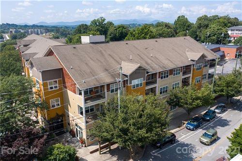 Photo of 125 S Lexington Avenue #A-205, Asheville, NC 28801-3661 (MLS # 3770758)