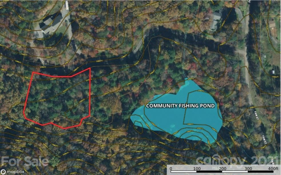 Photo of 101 Spring Lake Trail, Old Fort, NC 28762 (MLS # 3789758)