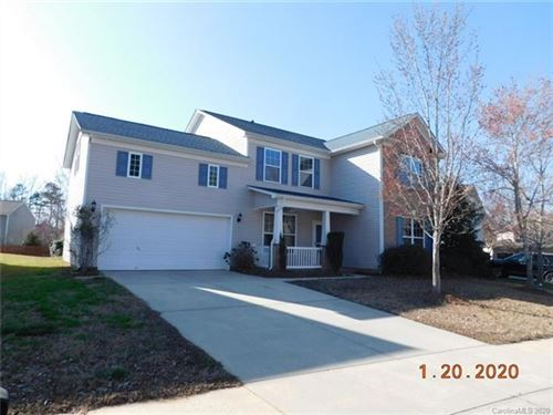 Photo of 1017 Break Maker Lane, Indian Trail, NC 28079 (MLS # 3565759)