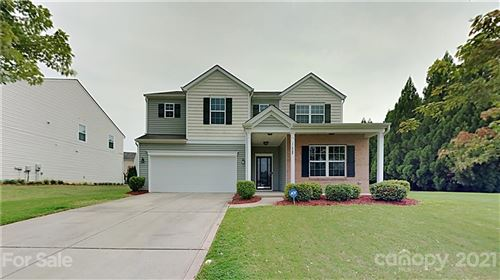 Photo of 11608 Lusterleaf Holly Road, Charlotte, NC 28227-3633 (MLS # 3768759)