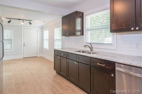 Photo of 1732 Matheson Avenue, Charlotte, NC 28205 (MLS # 3568760)