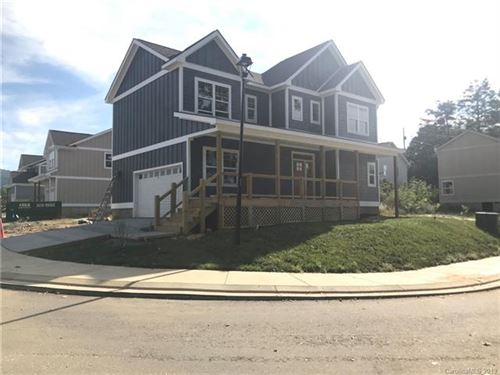 Photo of 11 Alice Clement Lane #3, Asheville, NC 28803 (MLS # 3556761)