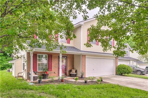 Photo of 6357 Day Lilly Lane, Charlotte, NC 28216-8839 (MLS # 3624761)