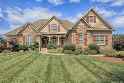 Photo of 230 Hicks Creek Road, Troutman, NC 28166 (MLS # 3628761)