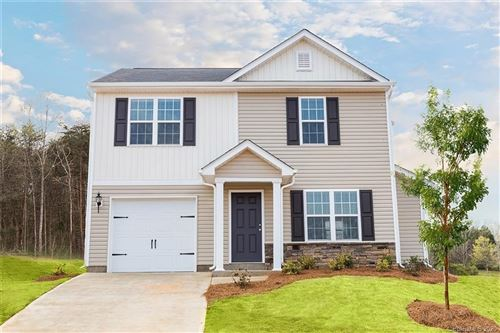 Photo of 16104 Preston Knoll Lane #63, Charlotte, NC 28215-5406 (MLS # 3636761)