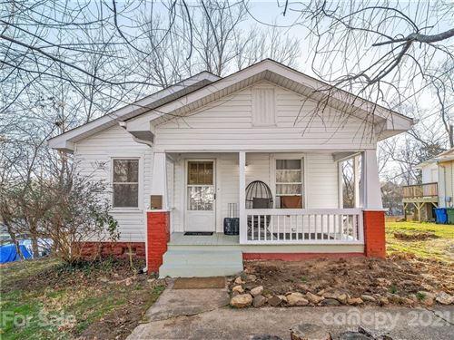 Photo of 71 Oakwood Street, Asheville, NC 28806-3118 (MLS # 3714761)