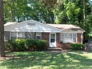 Photo of 4336 Welling Avenue, Charlotte, NC 28208 (MLS # 3486762)