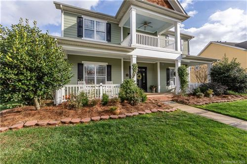 Photo of 1508 Belmont Stakes Avenue, Indian Trail, NC 28079 (MLS # 3591762)
