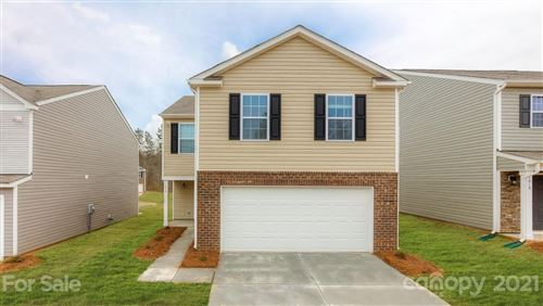 Photo of 348 Gaines Drive, Clover, SC 29710 (MLS # 3786763)