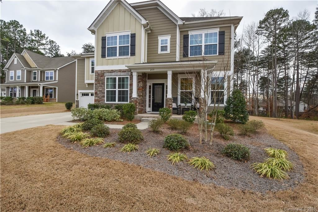 215 Forest Lake Boulevard, Mooresville, NC 28117 - MLS#: 3594763
