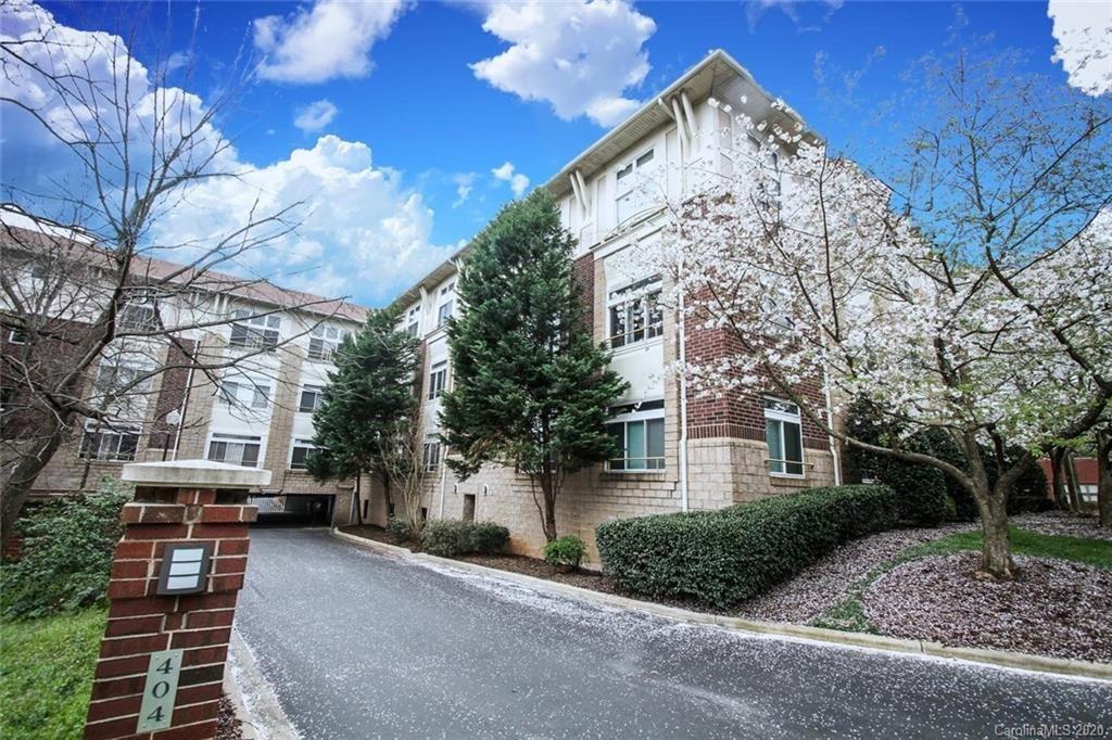 404 N Laurel Avenue #14, Charlotte, NC 28204-2758 - MLS#: 3662763