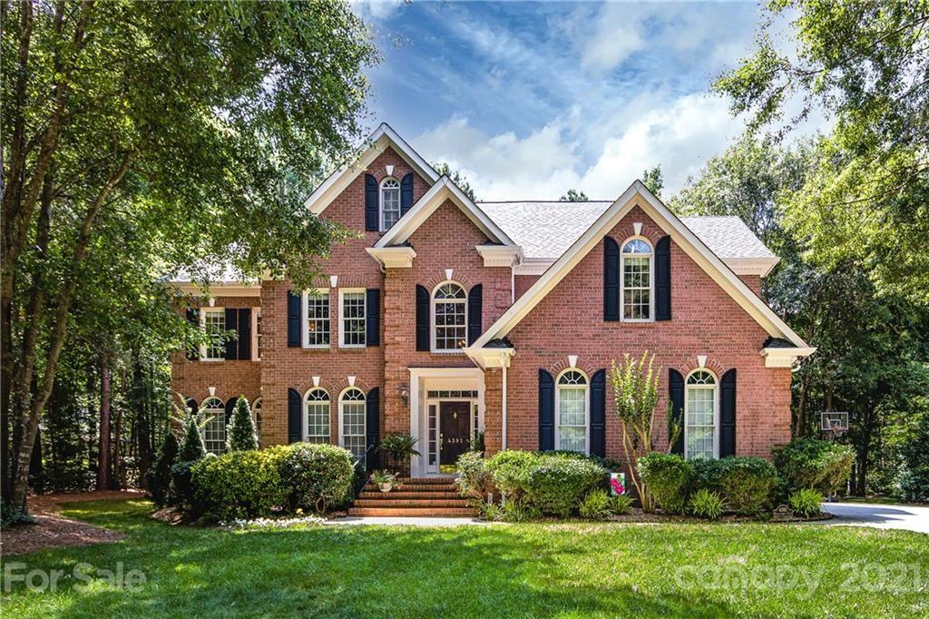 4392 Enchantment Cove Lane, Charlotte, NC 28216-8500 - MLS#: 3754763