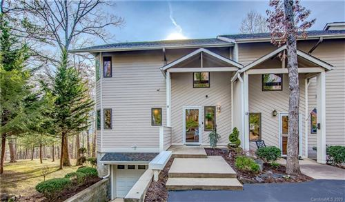 Photo of 310 Piney Mountain Drive #L1, Asheville, NC 28805 (MLS # 3583764)