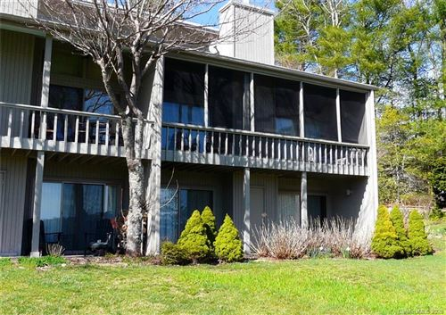 Photo of 24 E Toxaway Shores Drive #21, Lake Toxaway, NC 28747 (MLS # 3605764)