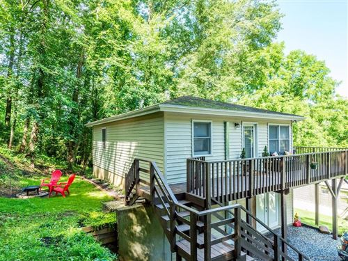 Photo of 25 City View Drive, Waynesville, NC 28786-1750 (MLS # 3638764)