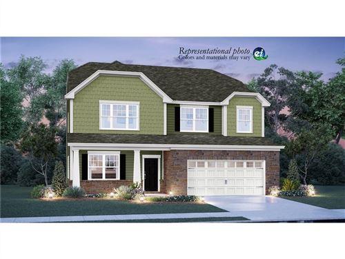 Photo of 17456 Chaco Lane #PL 21, Charlotte, NC 28278 (MLS # 3690764)