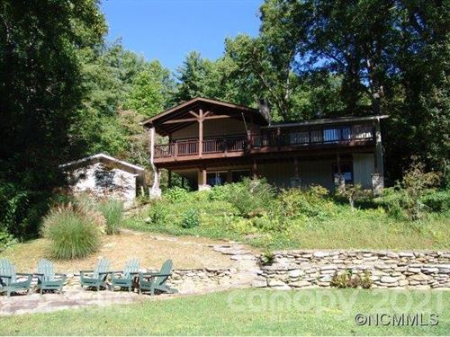 Photo of 251 Island Point Road, Lake Toxaway, NC 28747 (MLS # 3763764)