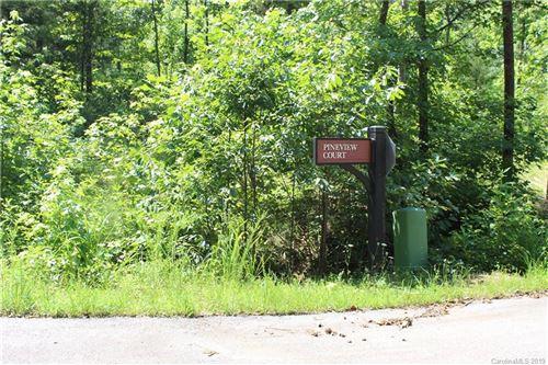 Photo of 000 Renard Road, Tryon, NC 28722 (MLS # 3534765)