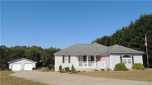Photo of 845 Meadow Hill Court, Lincolnton, NC 28092 (MLS # 3559765)