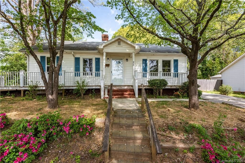 Photo for 25 Todd Drive, Concord, NC 28025-3141 (MLS # 3610765)