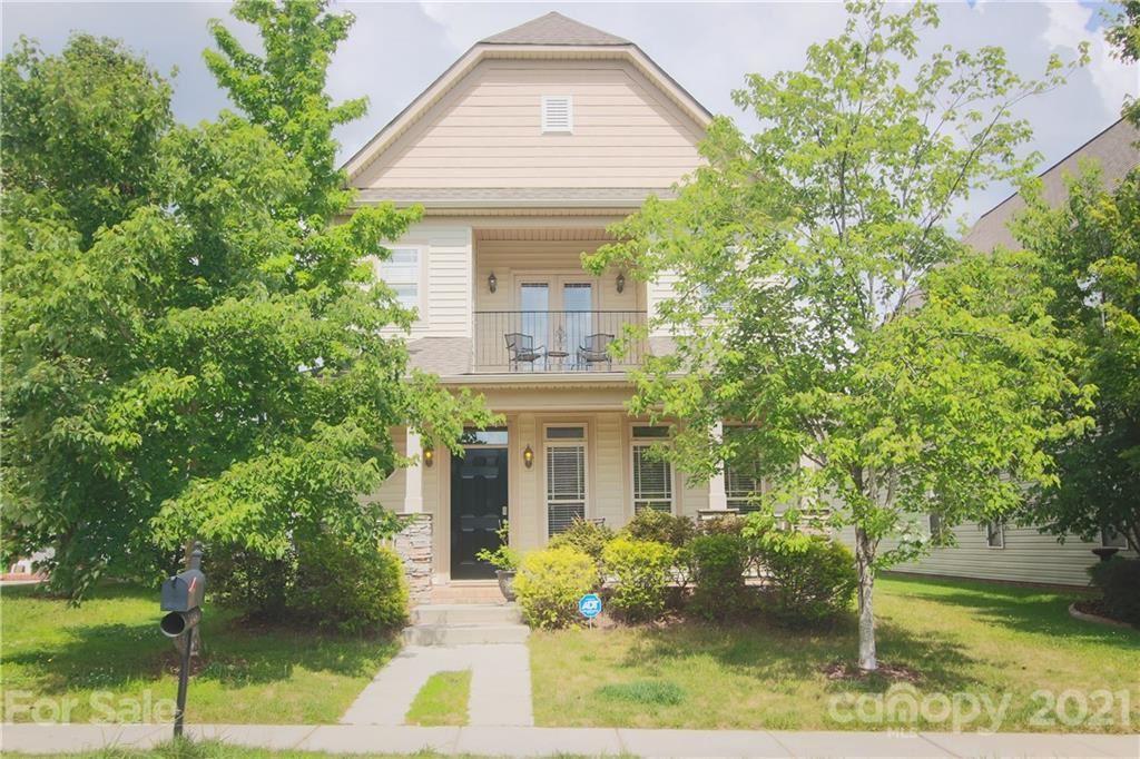 3048 Ivy Brook Place #60, Matthews, NC 28104-8739 - MLS#: 3763765