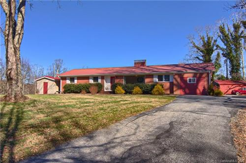 Photo of 52 Baby Jane Lane, Hendersonville, NC 28792 (MLS # 3584766)