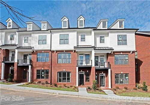 Photo of 523 Griffith Village Lane #11, Davidson, NC 28036-8119 (MLS # 3708766)