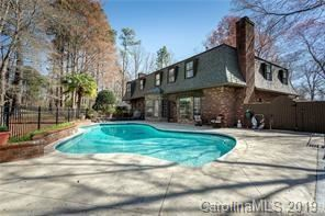 Photo of 14 Wood Hollow Road, Lake Wylie, SC 29710 (MLS # 3570767)