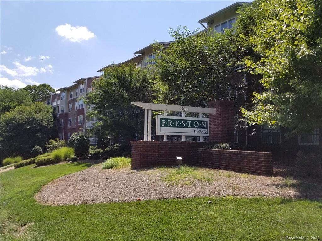 1000 Woodlawn Road #414, Charlotte, NC 28209-2873 - MLS#: 3691767