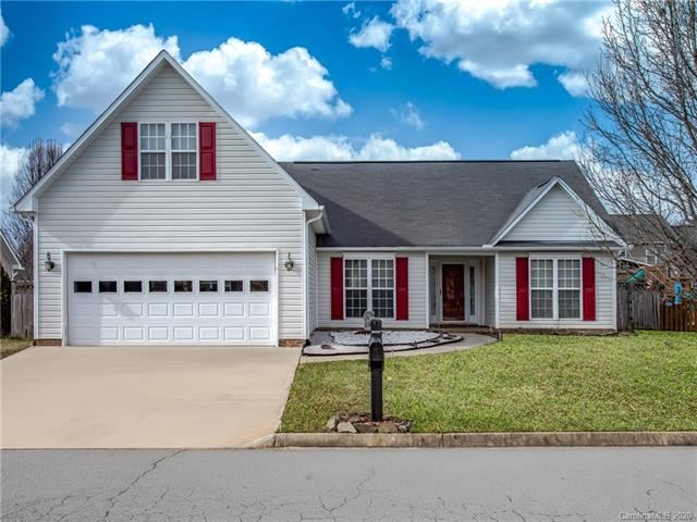 Photo of 168 Misty Valley Road, Fletcher, NC 28732 (MLS # 3583769)