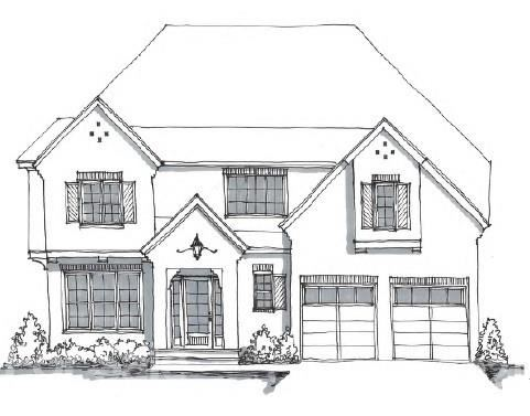 Photo of 5140 Colony Road #Lot 2, Charlotte, NC 28226 (MLS # 3568770)