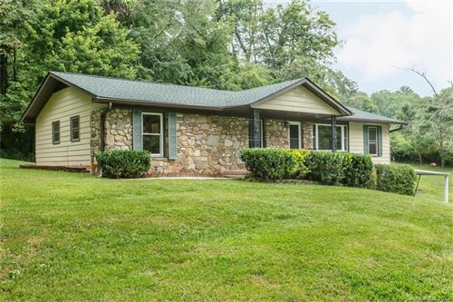 Photo of 25 Jamie Hill Drive, Asheville, NC 28806-9717 (MLS # 3648770)