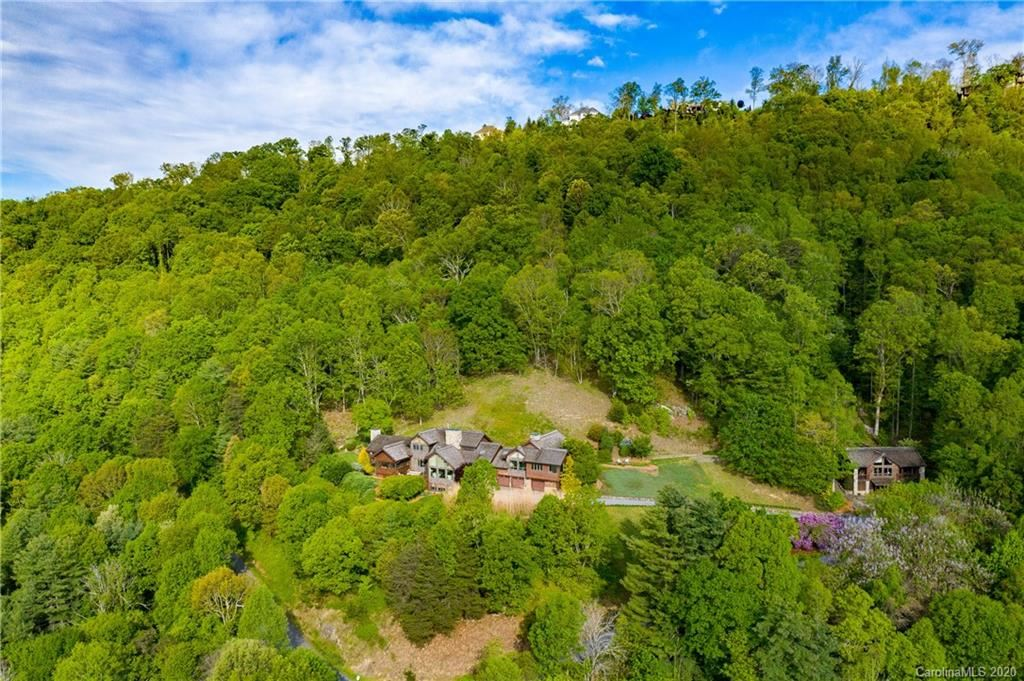 Photo of 10 Beaverbrook Court, Asheville, NC 28804-1543 (MLS # 3600770)
