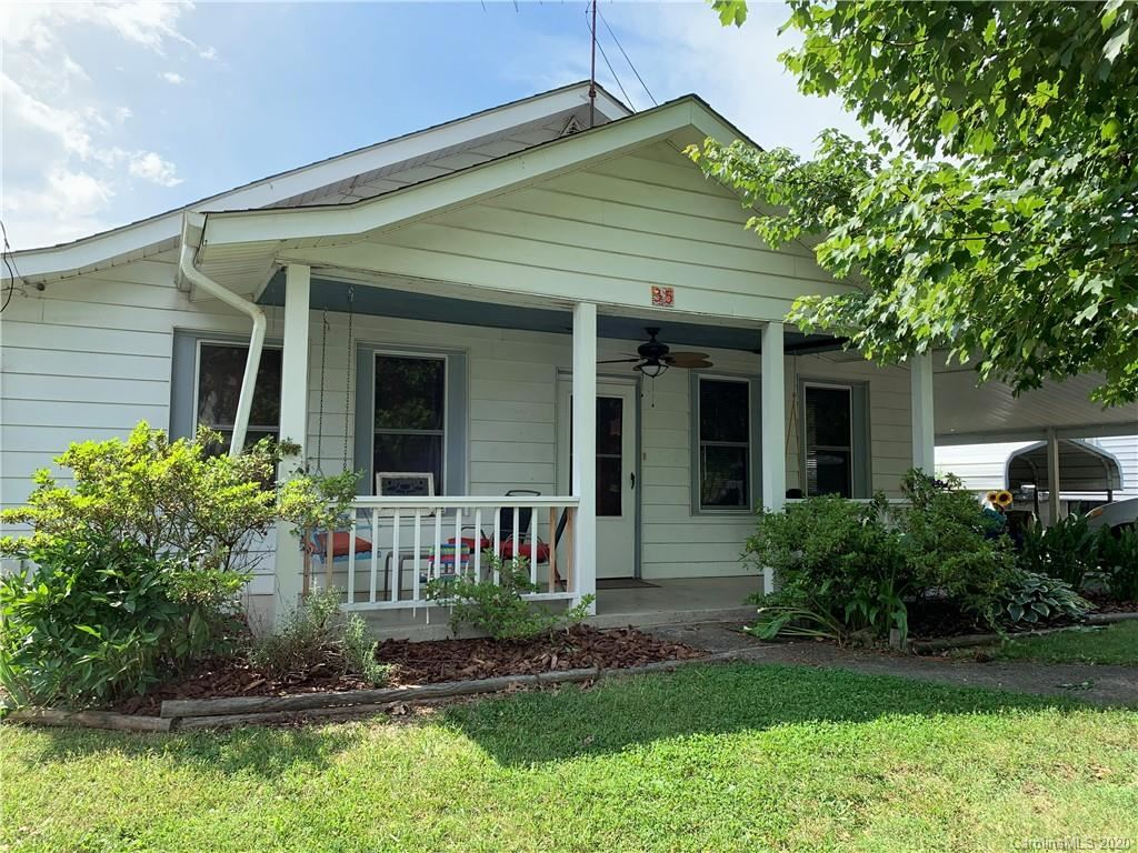 Photo of 35 Maple Crescent Street, Asheville, NC 28806 (MLS # 3607770)