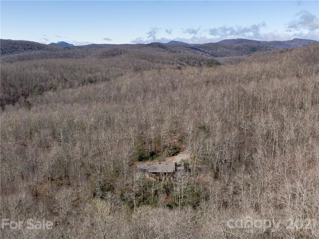 Photo of 5458 Cold Mountain Road, Lake Toxaway, NC 28747 (MLS # 3705770)