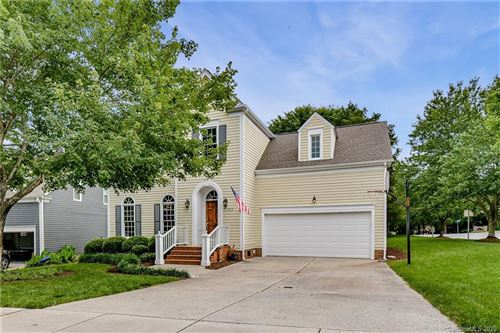 Photo of 7619 Rathlin Court, Charlotte, NC 28270-0335 (MLS # 3624771)