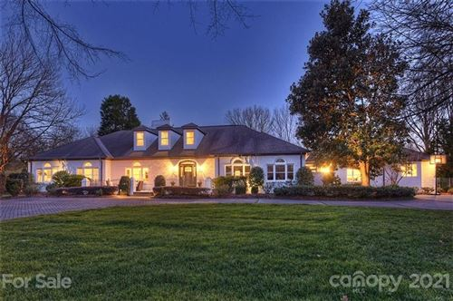 Photo of 2015 Woodhaven Road, Charlotte, NC 28211-2605 (MLS # 3699771)