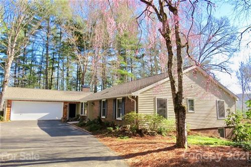Photo of 140 Glen Cannon Drive, Pisgah Forest, NC 28768-9611 (MLS # 3725771)