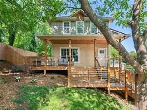 Photo of 33 New Jersey Avenue, Asheville, NC 28806 (MLS # 3507772)