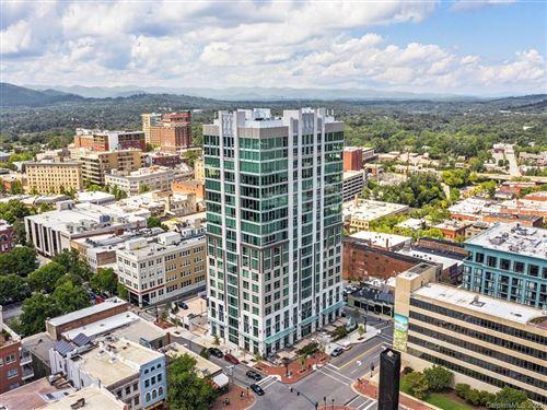 Photo of 7 Patton Avenue #1703, Asheville, NC 28801 (MLS # 3667772)