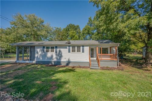 Photo of 180 Hickory Nut Street, Forest City, NC 28043 (MLS # 3797772)