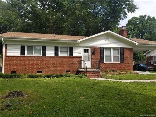 Photo of 1034 Norland Road, Charlotte, NC 28205-6328 (MLS # 3640773)