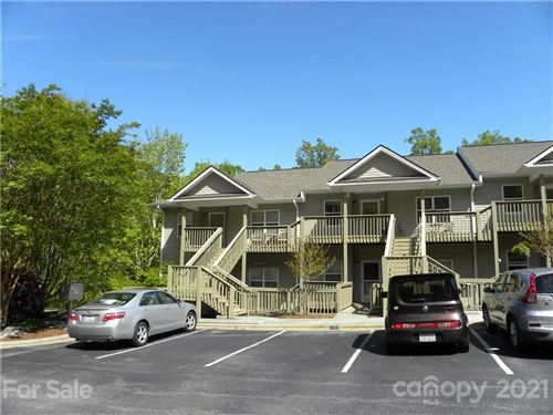 Photo of 706 Carlyle Way, Asheville, NC 28803-1277 (MLS # 3738773)
