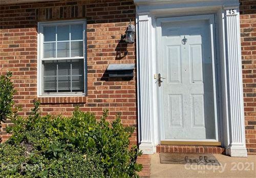 Photo of 250 Nixon Road #45, Belmont, NC 28012-7000 (MLS # 3798773)