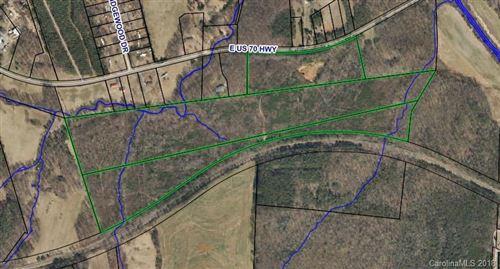 Photo of 00 Hwy 70 Highway, Claremont, NC 28610 (MLS # 3455774)