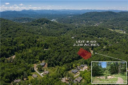 Photo of 78 Woodland Aster Way, Asheville, NC 28804 (MLS # 3566774)