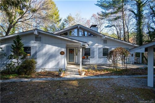 Photo of 765 Shelton Road, Lake Toxaway, NC 28747 (MLS # 3568774)