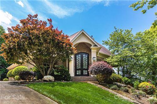 Photo of 16122 Whitesail Drive, Charlotte, NC 28278-8804 (MLS # 3736774)